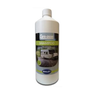 Care-avan Hi-Tec Caravan Shampoo Wash Endorsed by Bailey FREE POSTAGE