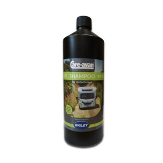 Motorhome Shampoo 1 Ltr Highly Concentrated - Endorsed by Bailey